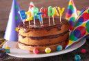 Les anniversaires en ligne au préscolaire